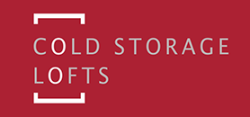 Cold Storage Lofts  Homepage