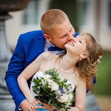 Wedding photographer Olesya Efanova (OlesyaEfanova). Photo of 23.07.2018