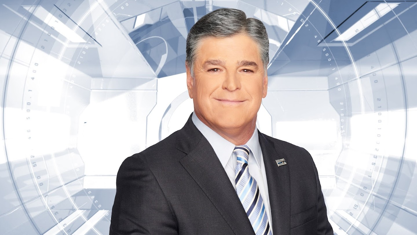 Watch Hannity live
