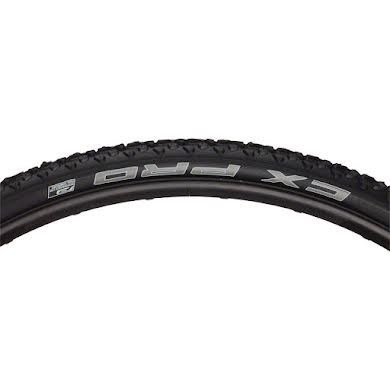 Schwalbe CX Pro Tire, 700x30 Wire Bead with Dual Compound Tread