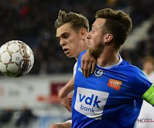 """Scoren, hét probleem van AA Gent: """"Geen nood, we maken er drie tegen Mechelen"""""""