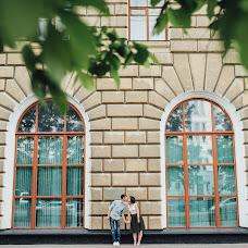 Wedding photographer Irina Bergunova (Iceberg). Photo of 25.06.2017