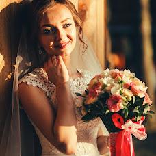 Wedding photographer Lesya Dubenyuk (Lesych). Photo of 03.05.2018