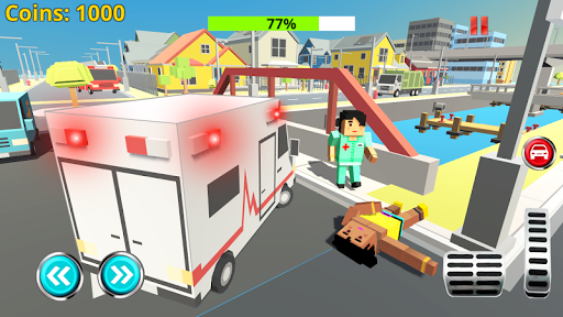 Cube Crime 1.0.4 screenshots 23