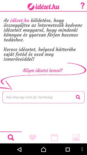 idézet.hu - Idézetek magyarul
