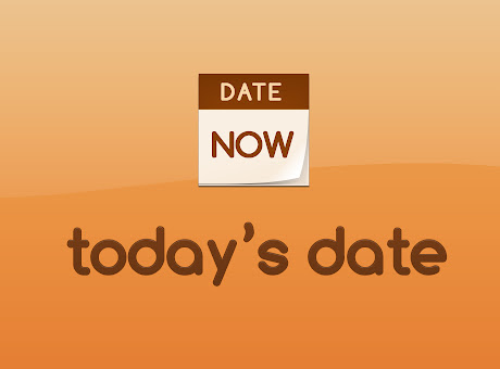 Today's Date