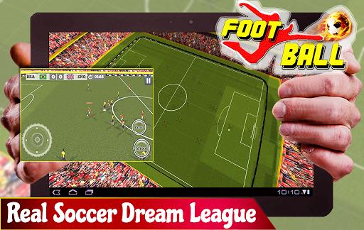 World Football Soccer Dream League Forever 2.0 screenshots 8