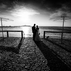 Wedding photographer Oleg Baranchikov (anaphanin). Photo of 29.11.2012