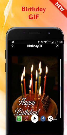 Gif For Facebook 1.1 screenshots 5
