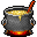Dungeon Crawl:SS (ASCII) icon