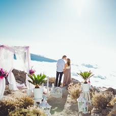 Wedding photographer Lyudmila Bordonos (Tenerifefoto). Photo of 26.09.2014