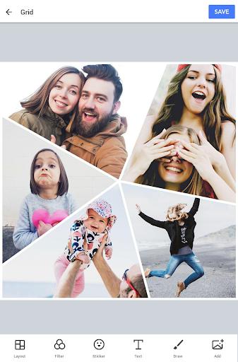 Collage Maker - Photo Editor  screenshots 8