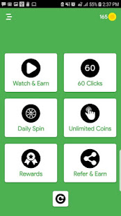 Coin Cash – Earn Real Money Fast 2