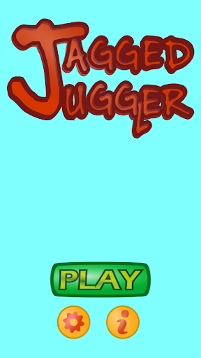 Jagged Juggler