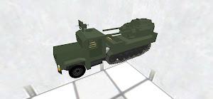 AAA01対戦車ハーフトラック