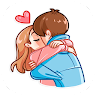 Hot Adult Stickers For WhatsApp APK Icon