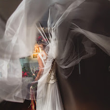 Wedding photographer Andrey Volkov (Volkoff). Photo of 01.07.2016
