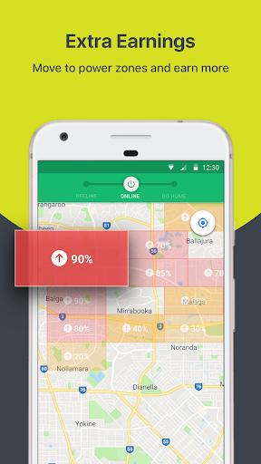Ola Partner screenshot 5
