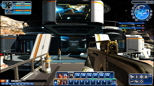 Steel War Hero Mech Warrior FPS Shooter 1.0 screenshots 9