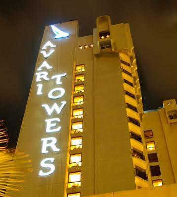 Avari Towers