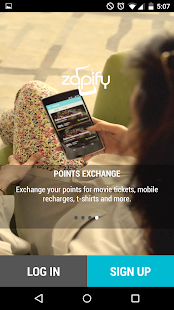 Zapify- screenshot thumbnail