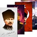 Atatürk Duvar Kağıtları icon
