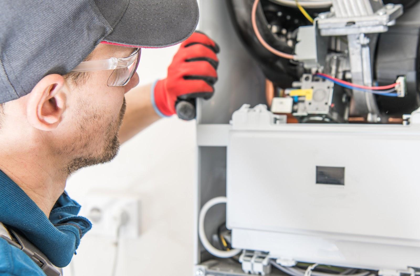 Preventive Maintenance Standard Operating Procedures SOP Quality Management