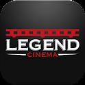 Legend Cinema icon