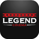Legend Cinema icon