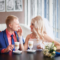 Wedding photographer Irina Ivanova (irynaivanova). Photo of 06.04.2016