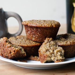 Egg White Protein Muffins Recipes.