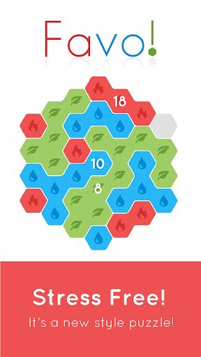 Favo! 3.4.3 screenshots 1