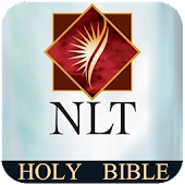 NLT Bible -  New Living Translation For Free Android APK Download Free By ABC 4 APPS