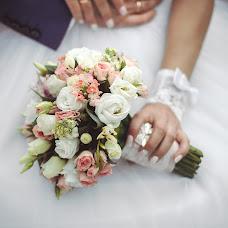 Wedding photographer Alla Mikityuk (allawed). Photo of 03.07.2016