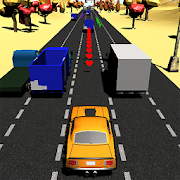 Car Run Mobile Game