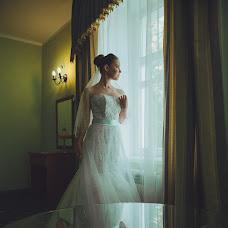 Wedding photographer Ivan Vorobev (vorobyov). Photo of 14.09.2015