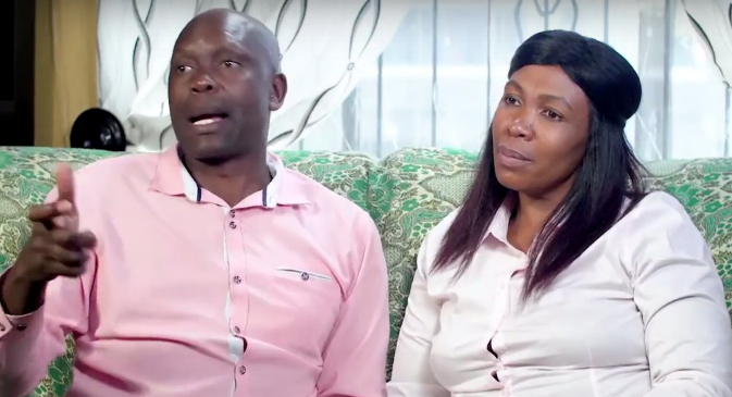 OPW couple Vera and Musa went through a lot in their relationship.