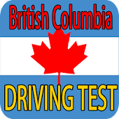 British Columbia Driving Test 2019