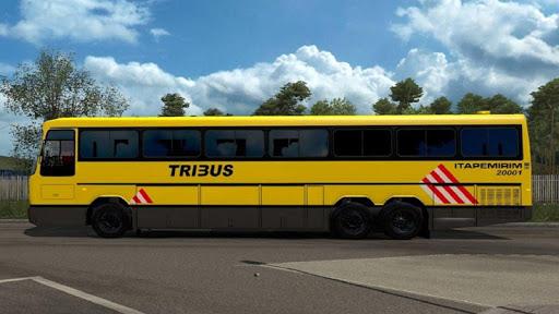 Big Real Bus Simulator 2020 3 screenshots 3