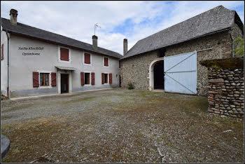 maison à Abos (64)