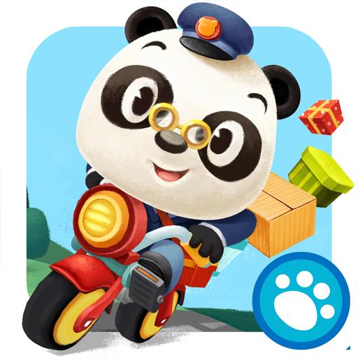 Dr. Panda Facteur