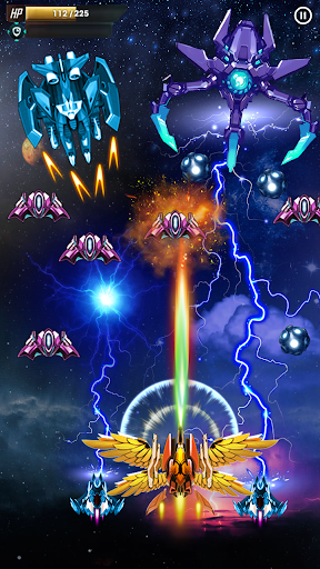 Galaxy Attack : Space Shooter 1.13 androidappsheaven.com 5