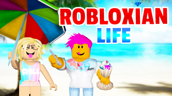 Robloxian Life Roblox Tips - náhled