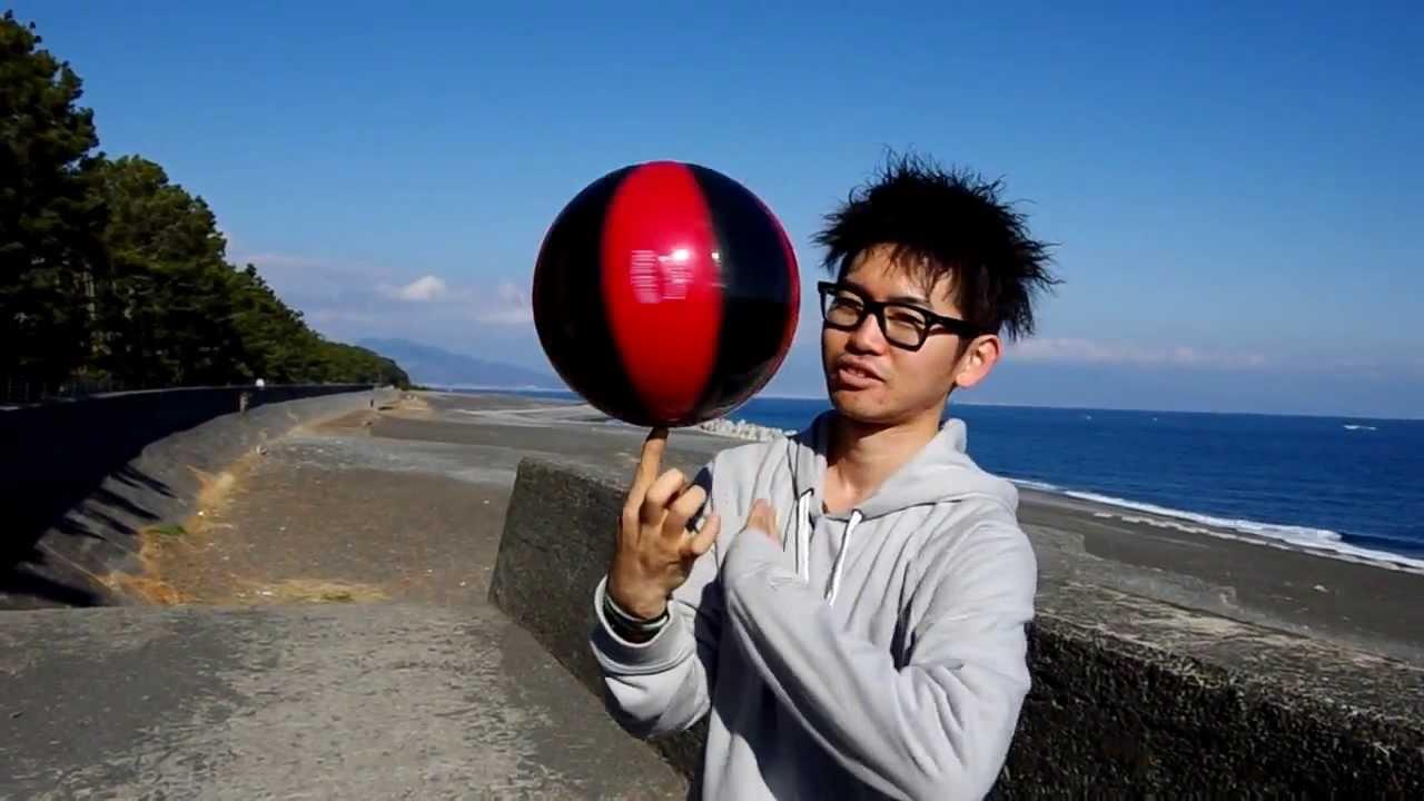 BallSpin ボール回し FREESTYLE BASKETBALL LESSONS フリースタイルバスケットボールレッスン - YouTube