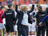Ferm gerucht: 'Nederlandse succescoach ruilt de Oranje Leeuwinnen voor The Lionesses'