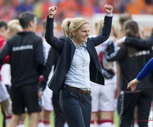 La sélectionneuse des vice-championnes du monde à la tête des Lionesses!