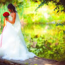 Wedding photographer Miroslav Buriy (Muroslav). Photo of 17.09.2013