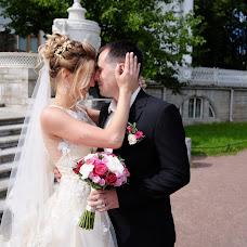 Wedding photographer Grigoriy Zelenyy (GregoryZ). Photo of 28.02.2018