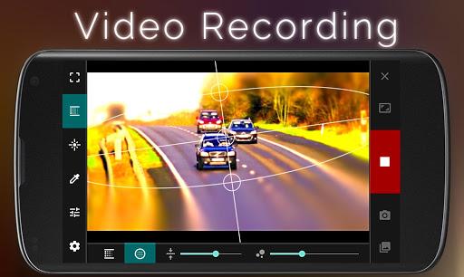 Tilt-Shift Camera screenshots 3