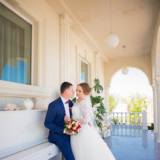 Wedding photographer Elena Markova (markova). Photo of 06.07.2017